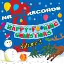 Happy F**king Christmas vol 2 CD/DD album